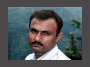 Sohrabuddin Case Was Manipulated By Geeta Johri