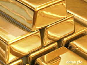 Another Gold Haul At Kolkata Airport
