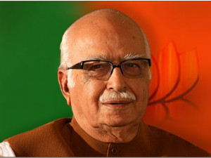 Advani Pushes For Repeal Of Article