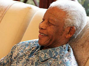 Nelson Mandelas Health Condition Critical