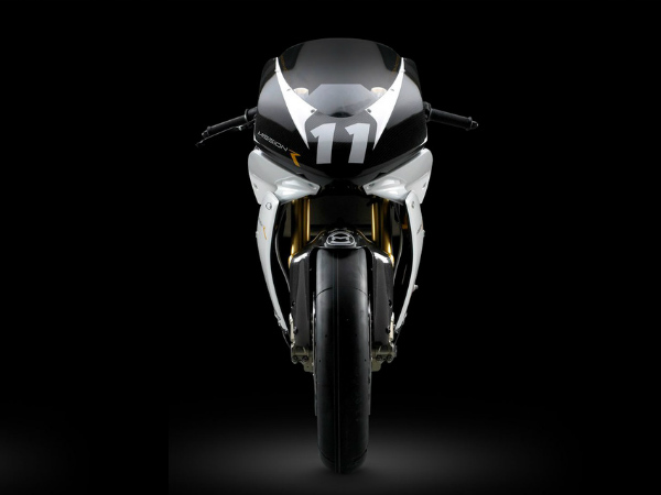 Mission Motorcycles Releases Worlds Fastest Bike