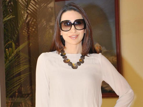 Karisma Kapoor Birthday Kareena London