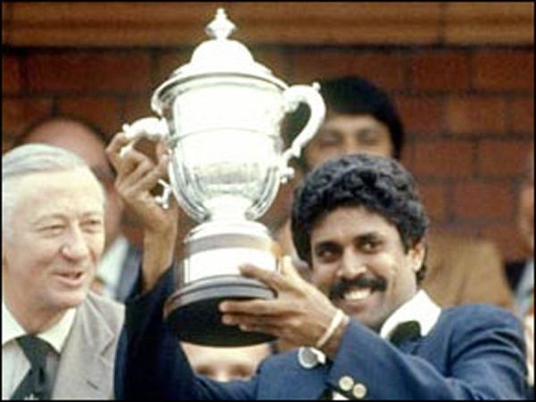 Indian Journey 83s World Cup