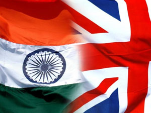 Britain Keen Improve Security Cooperation With India