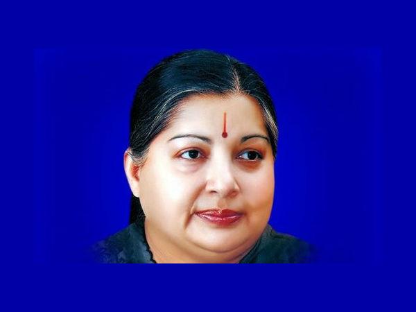 Jayalalithaa Decides Release Rajiv Gandhi S Killers