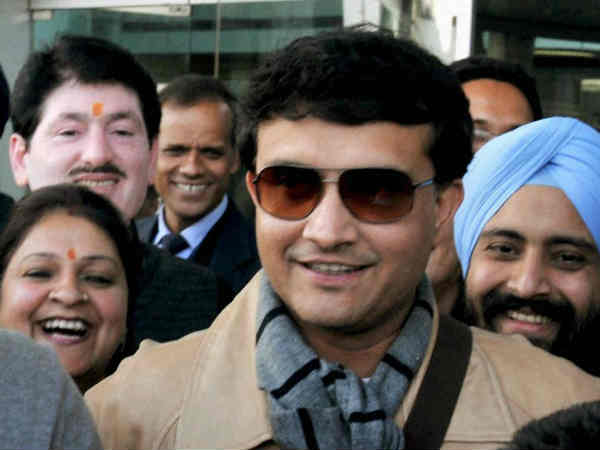 Ganguly Says No Bjp S Offer Lok Sabha Polls