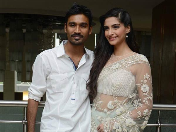 Sonam Dhanush To Be The New Lux Couple