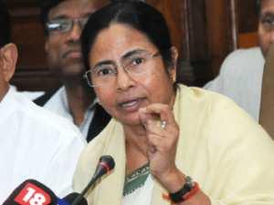 Mamata Dares Maoists Target Her