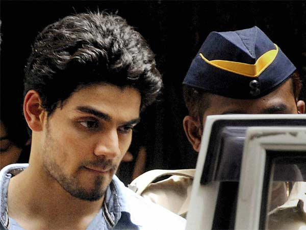 Sooraj Pancholi In Judicial Custody Till 11 July