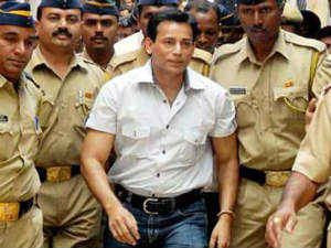 Gangster Abu Salem Convicted 2001 Fake Passport Case