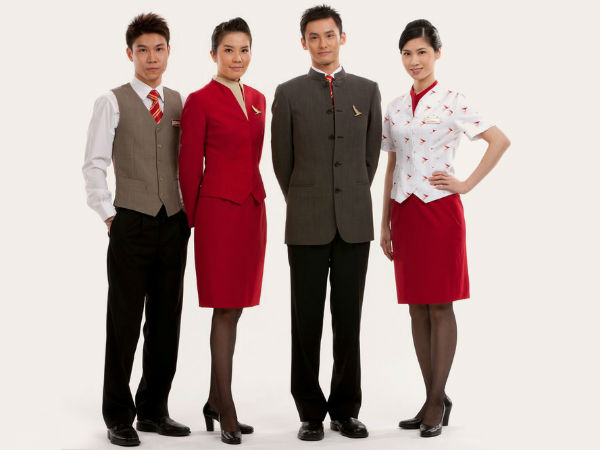 Airlines Needs Lady Against Heavy Weight Male Attendant