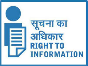 Govt Bring Ordinance Keep Political Parties Out Of Rti