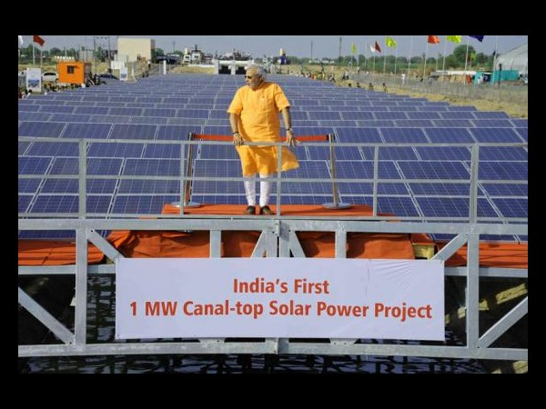Solar Enargy Will Give Employment To 3 Lakh Indians
