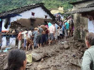 Rs 195 Crore Package For Renovation Of Char Dham
