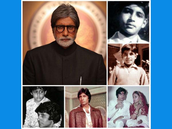 Bollywood Celebrities Childhood Teenage Photos