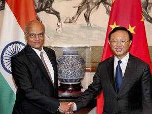 China Ready Break New Ground On Border Settlement