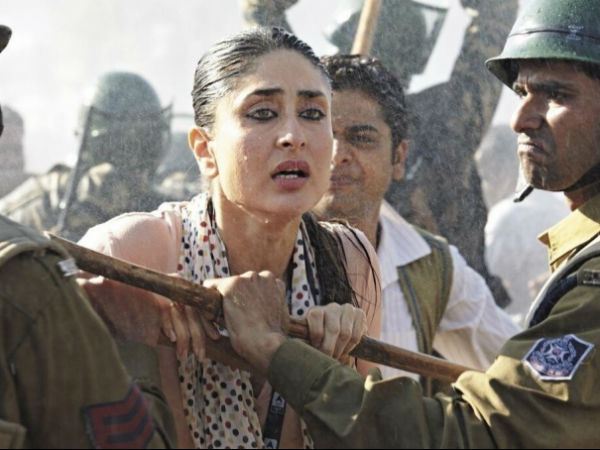 Kareena Kapoor Is Looking Bold Jha Satyagraha