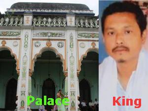 Why Manipur S King On Hunger Strike