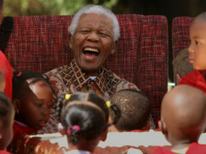 Family Feuding Puts Curse On Mandelas Clan Elders