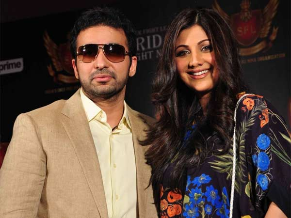 Shilpa Shetty Raj Kundra Get Clean Chit Ipl Spot Fixing