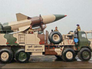 Prithvi Missiles To Be Replaced By Capable Prahar Drdo