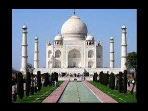 Taj Mahal World S Third Most Discussed Monument