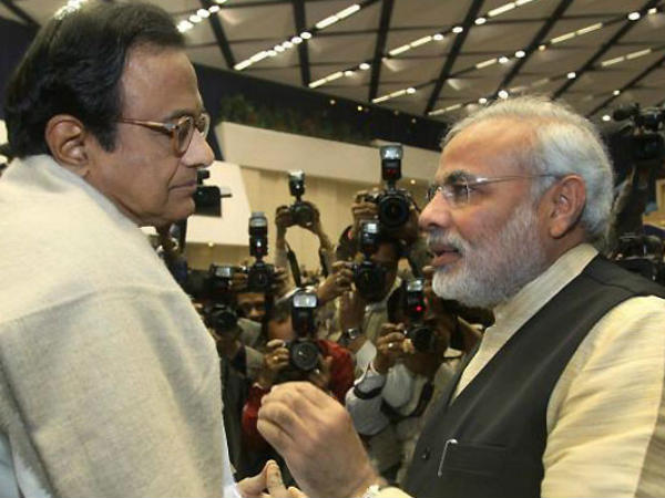 Gujarat Model Is Not Work For The Whole Country