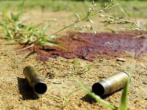 Naxals Attack In Jharkhand Seven Cops Killed