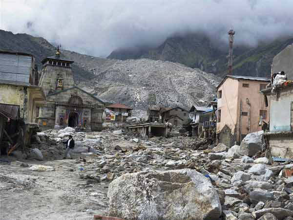 Heavy Rain May Hit Uttarakhand