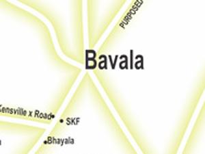 Cr Looted On Bavla Bagodara Road