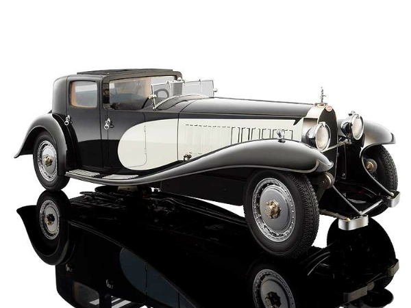 World Most Expensive Cars Sold An Auction