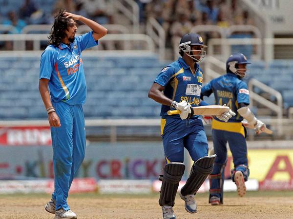 Sri Lanka Defeat India A Massive 161 Run Margin