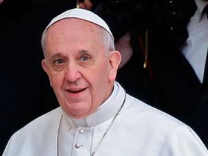 Pope Francis Has 7 2 Million Followers On Twitter