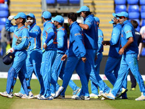Team India Didnt Want Play Ct Final