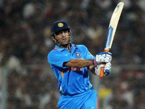 Ms Dhoni Might Miss Zimbabwe Tour This Month