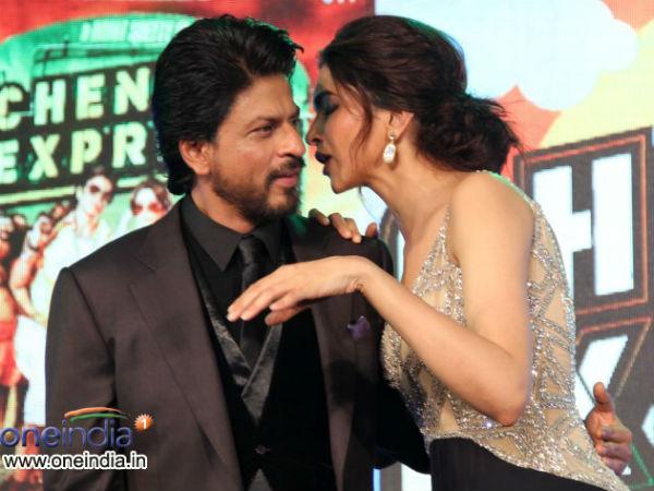 Shahrukh Khan Finally Confirms The Birth His Baby Boy