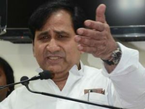 Gujarat Riots Led Formation Im Shakeel Ahmed