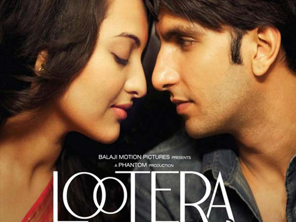 Lootera Film Review