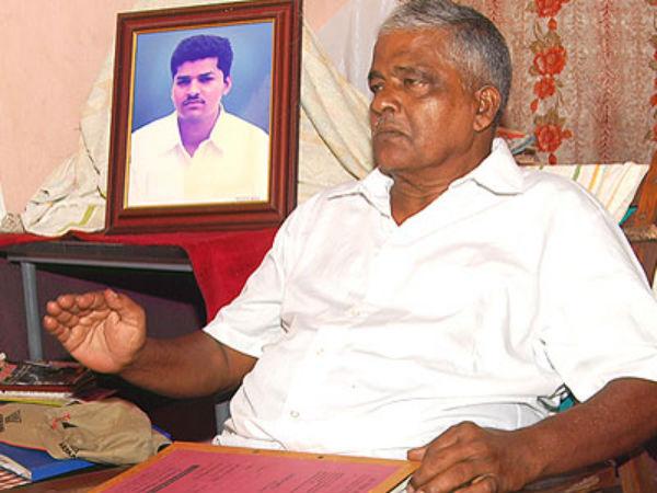 Ishrat Case Pillai S Father Takes Case To Supreme Court