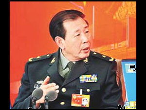 China Warns India Should Not Stretched Troops On Border