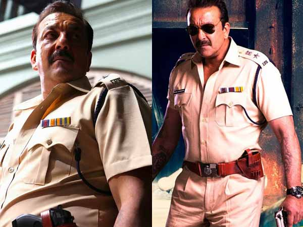 Policegiri Movie Review