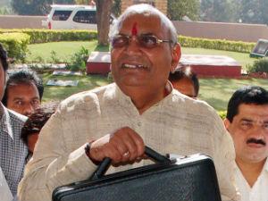 Mp Fm Raghavji Resigns Over Sodomy Allegations