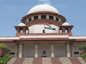Sc Order Stop Pensions Illegal Occupants Govt Bungalow