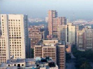Delhi Building Collapses New Delhi 1 Person Killed