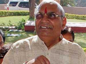 Bjp Leader Who Made Raghavji Cd Scandal Suspended