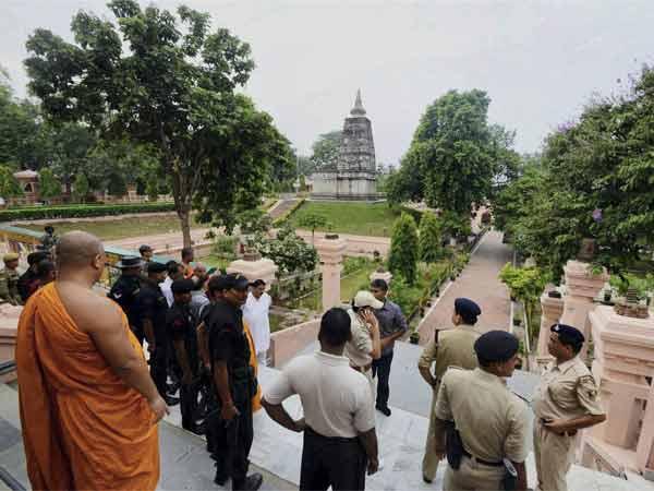 Ib Alert Preceded Bodh Gaya Blasts