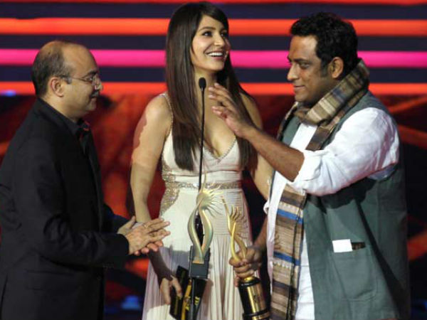 Iifa 2013 Barfi The Clear Winner Sweeps 14 Awards