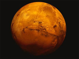 Isro Gears Up Ambitious Mars Mission