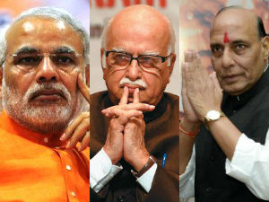 Bjp Parliamentary Board Start Key Announcements Likely
