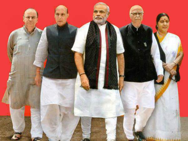 Ready For Snap Polls Says Bjp Parliamentary Board Meet